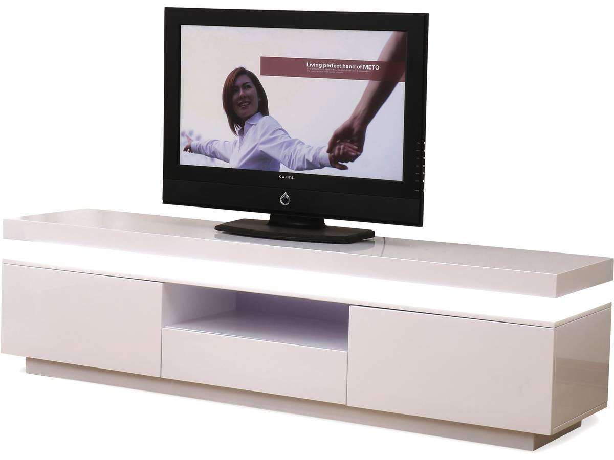 meuble tv led ruth 170 x 40 x 45 5