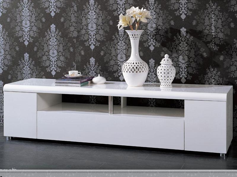 meuble tv rectangulaire viola mdf