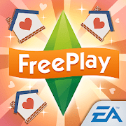 The Sims FreePlay Mod Apk 5.47.1