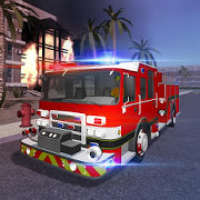 Fire Engine Simulator Mod Apk 1.4.7