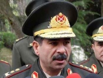 Офицеры запаса просятся к министру Закиру Гасанову — Haqqin