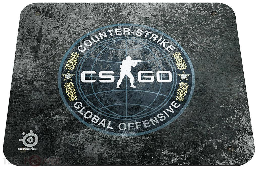 SteelSeries Lancerer Gamingudstyr Til Counter Strike