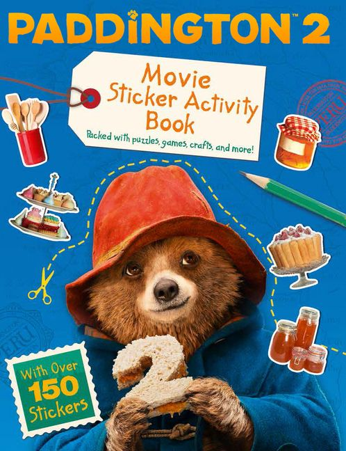 paddington bear film # 84