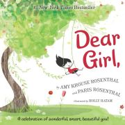 Image result for Dear Girl by Amy Krouse Rosenthal