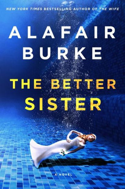 Image result for the better sister