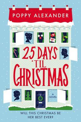 25 Days 'Til Christmas