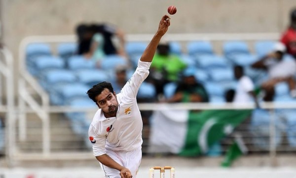 Mohammad Amir, the work horse or the strike bowler? - HIP