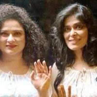 Sania Saeed & Nimra Bucha
