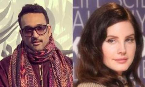 Image result for Ali Sethi Set to make an Appearance In Harvard Arts Festival