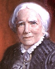 Physician Elizabeth Blackwell