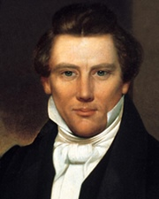 Religious Leader Joseph Smith Jr
