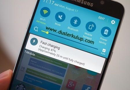 1GVD5b Cep Telefon Kablosuz Ağa Bağlanamama Sorununa Kesin Çözüm