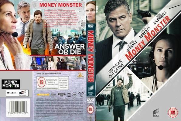 Para Tuzağı - Money Monster 2016 DVD-9 DUAL TR-ENG Türkçe Dublaj - Tek Link Film indir Tek Link  indir