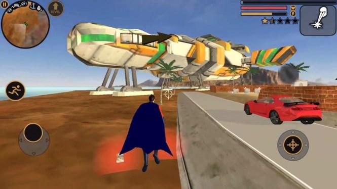 9NprY5 Vegas Crime Simulator Android Oyununu Para Hileli Yükle