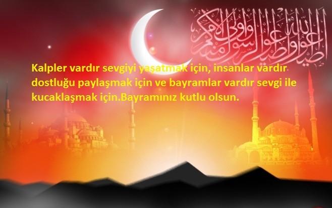 Bz9BjM En Güncel Hazır Yazılı ve Resimli Ramazan Bayramı Mesajları