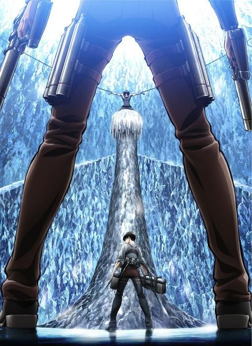 Shingeki no Kyojin 3. Sezon Çıkış Tarihi