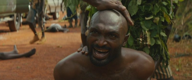 Beasts of No Nation 2016 BluRay 720p - 1080p DUAL TR-ENG Türkçe Dublaj Film indir Tek Link  indir