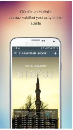 android telefonlar android uygulaması
