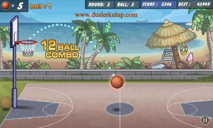 basketball shoot 1.19.23 android oyununu indir