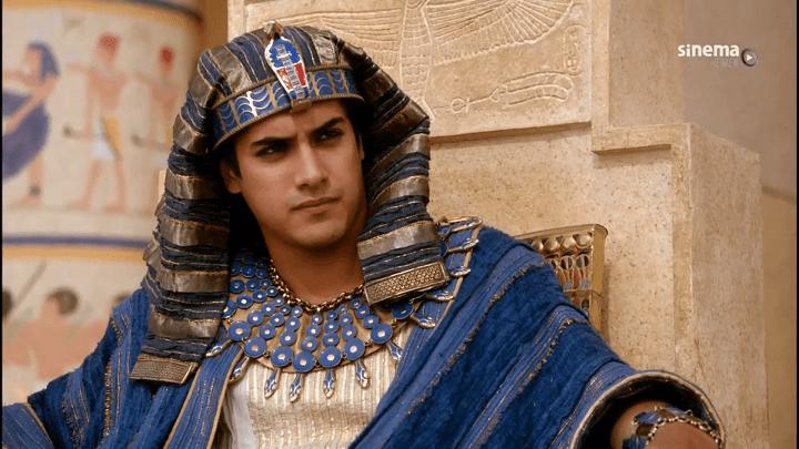Firavun Tut | 2015 | HDTV XviD | 1-2. Bölümler | Türkçe Dublaj - VKRG