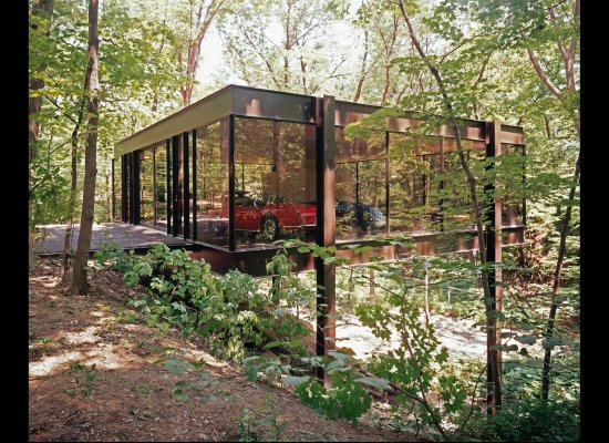 Ferris Bueller's Day Off 'House' - Image from Huffington Post