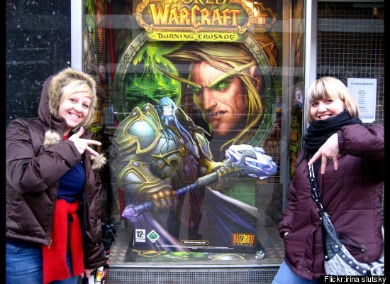 gangster-pose-warcraft-poster