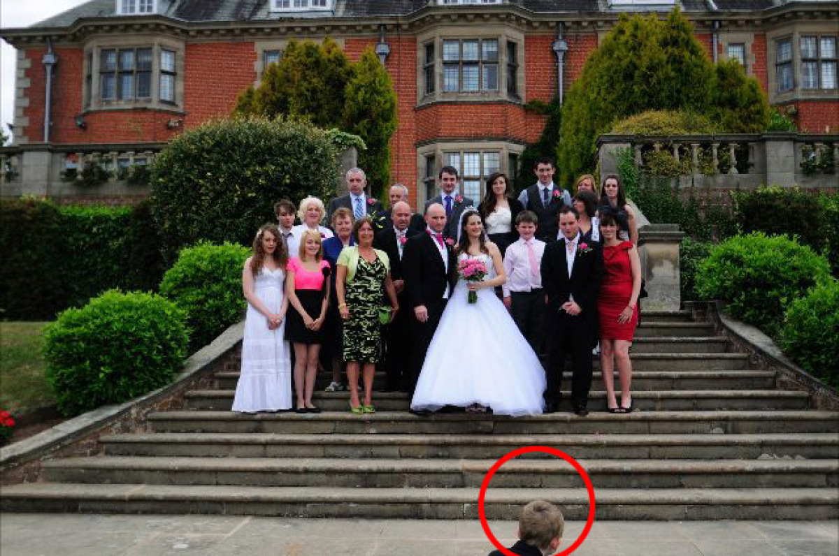 Pictures Are These The Worst Wedding Photographs Ever