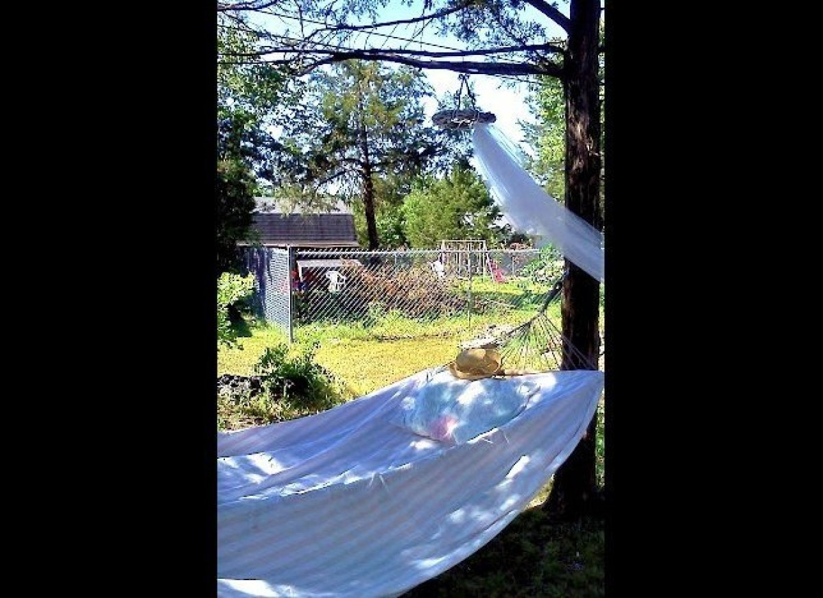 Outdoor Decor 16 Hammocks That Ll Add A Relaxing Touch To