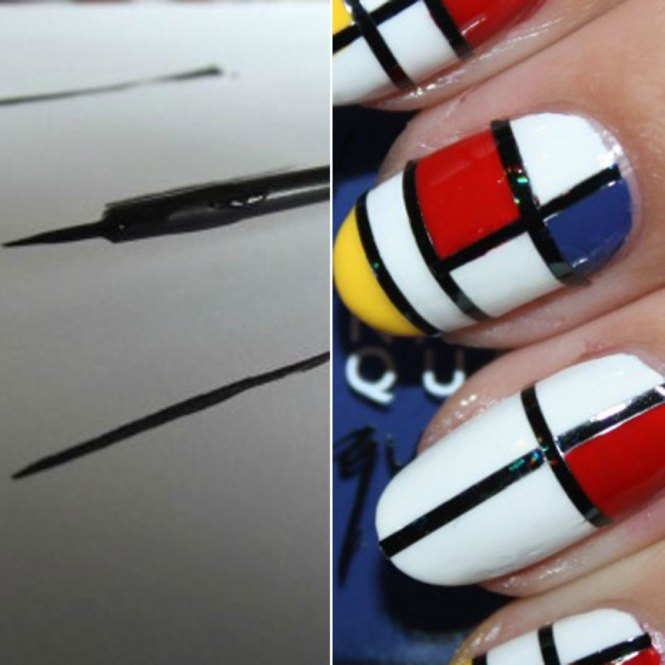 Homemade Nail Art Pen New Items Manicure World