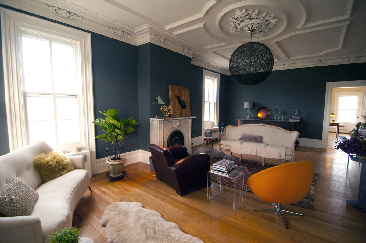 Home Decorating Ideas From Nate Berkus: How To Make Your