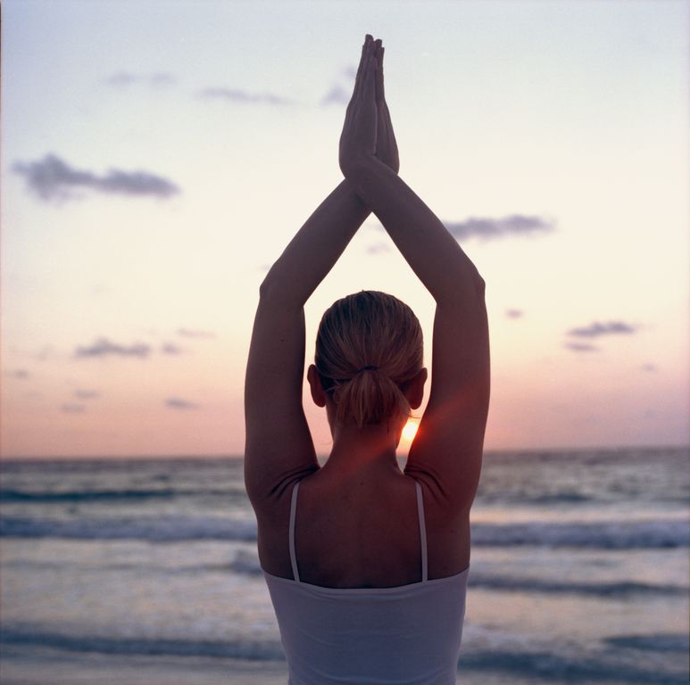 Recharge your body each day for optimal use.