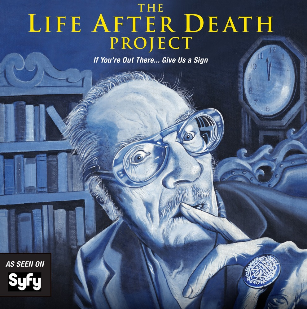 The Life after Death.