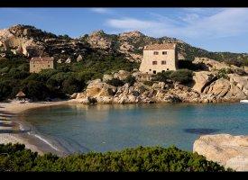 Ortolo Valley, Corsica, France