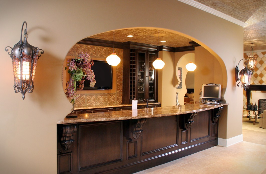 Home Bars Ideas Pictures