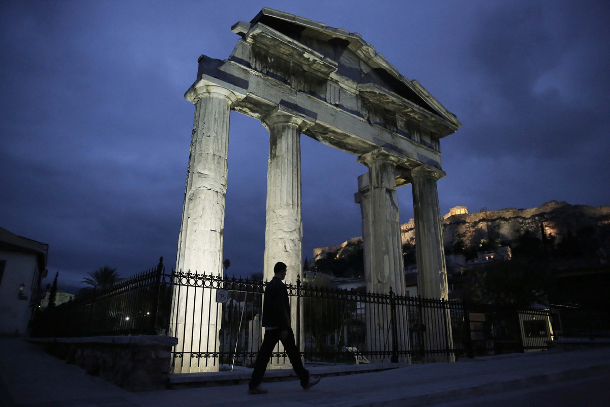 Daily Life In Greece The Birthplace Of Democracy In All