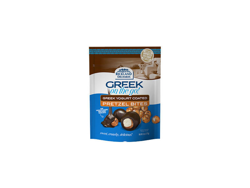 Nature Valley Greek Protein Bars