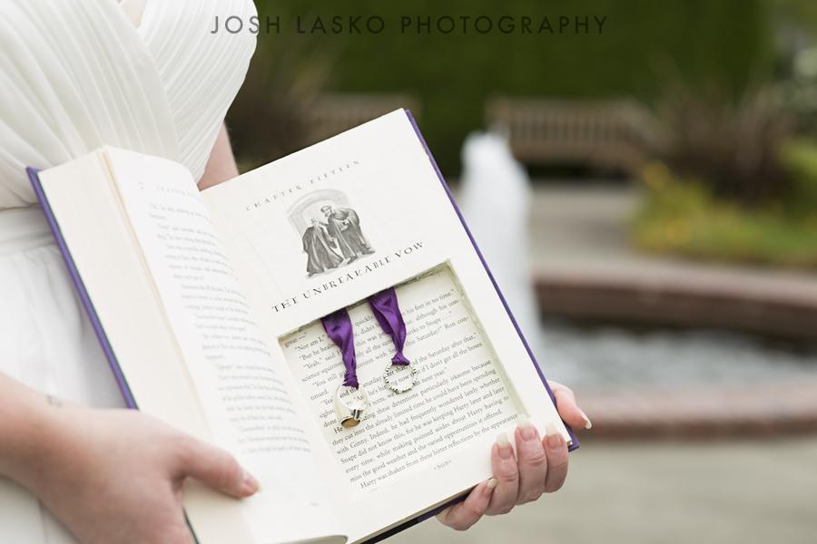 Casamento dos sonhos foi inspirado em Harry Potter 32
