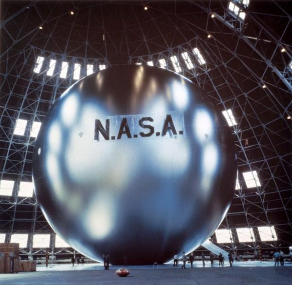 NASA Posts Remarkable Photo Of Earth 'Rising' Above Moon ...