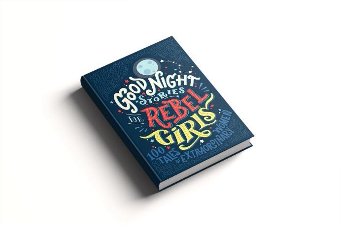 Risultati immagini per storie della buonanotte per ragazze ribelli