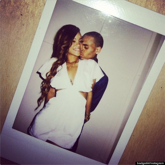 rihanna and chris brown relationship