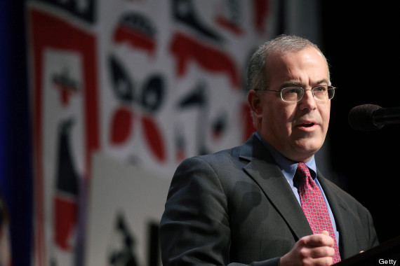 david brooks sequester