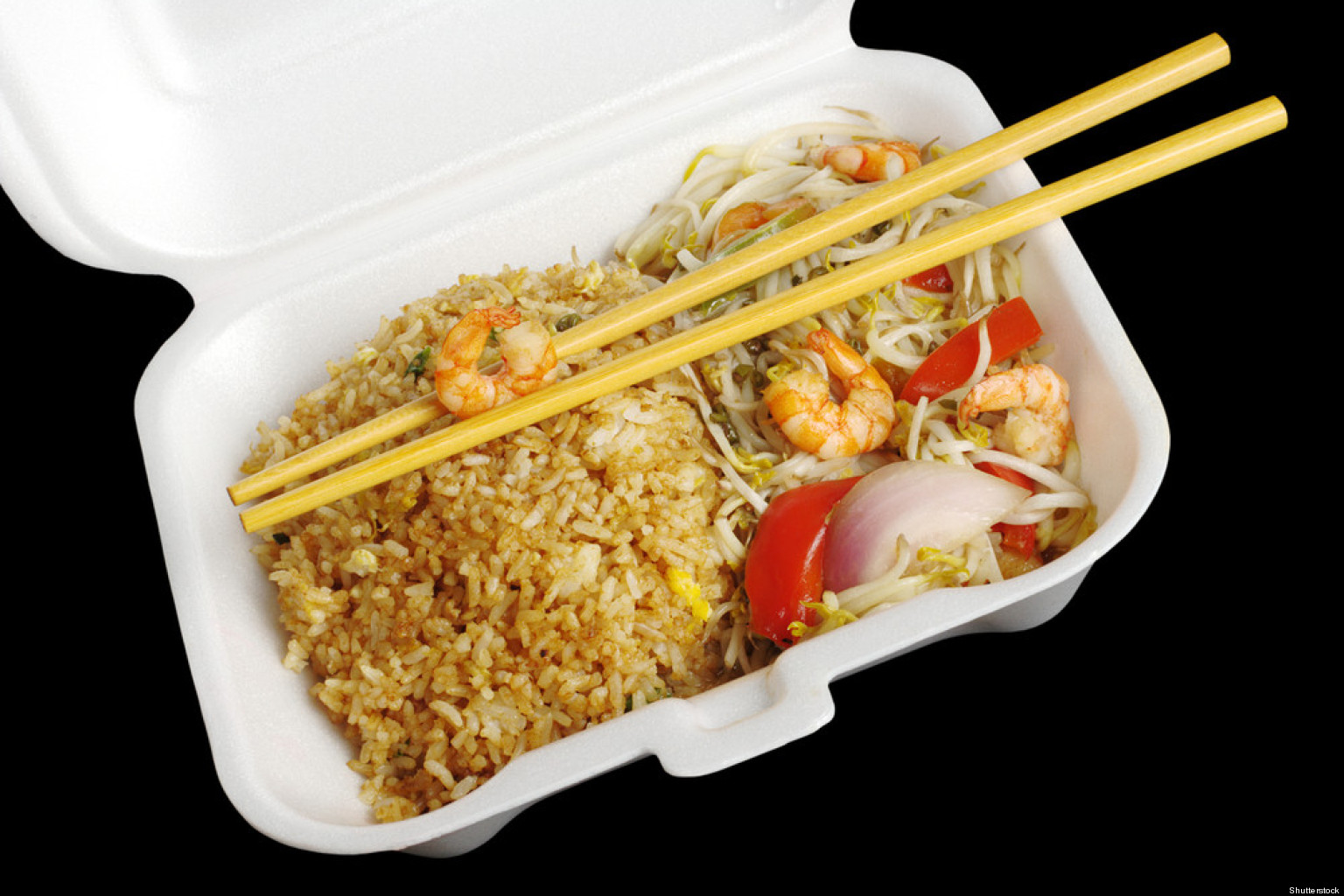 Worst Restaurant Food 37 Healthy And Unhealthy Ethnic