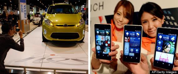 Millennials Car Ownership