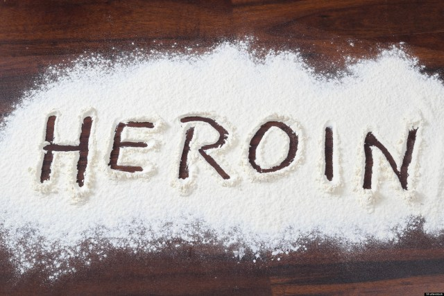 Image result for heroine the drug