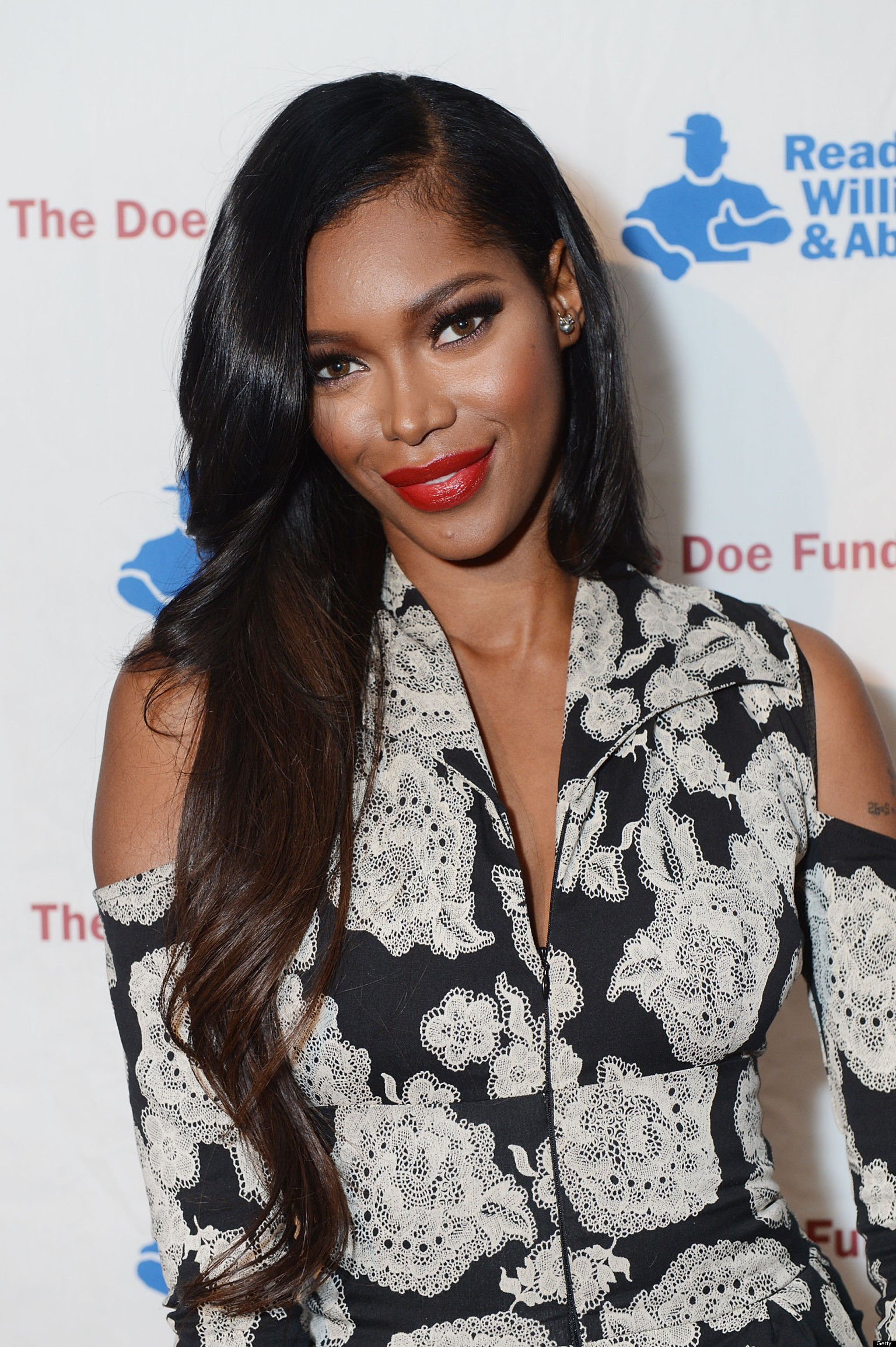 Jessica White Model Lands Reality Show On The Style