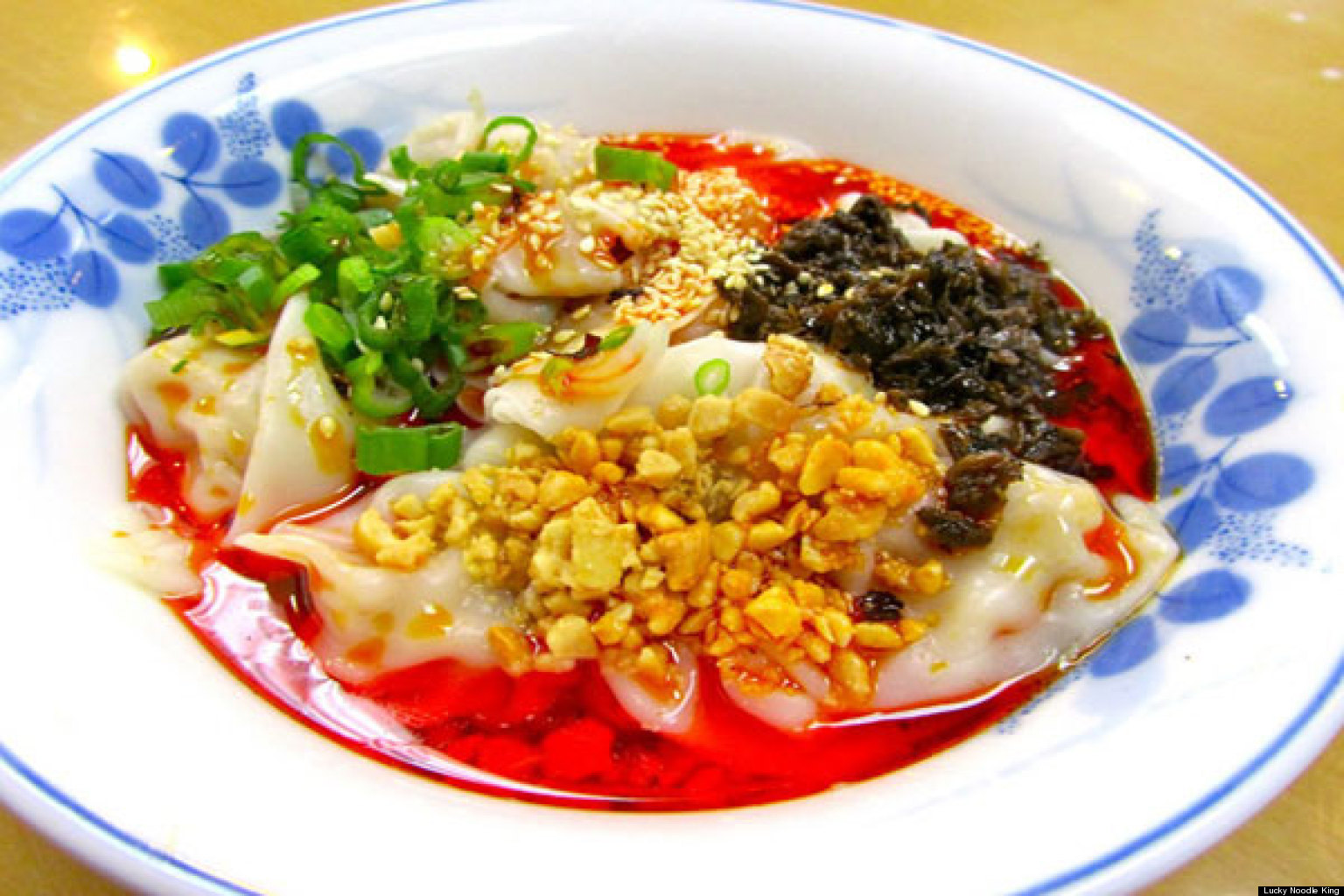 Best Chinese Food In La The 10 Yummiest Dishes To Try