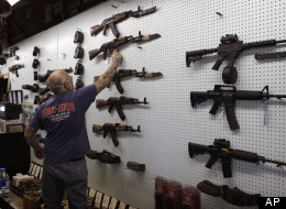 Colorado Gun Control