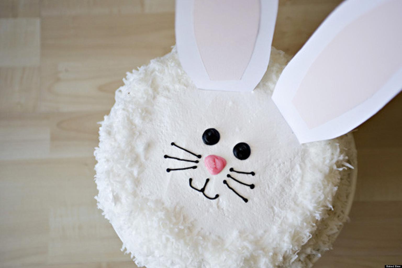 Easter Desserts Uk
