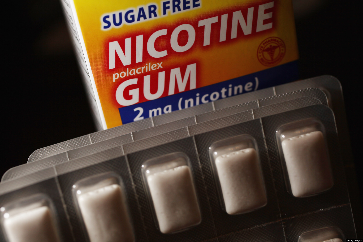 Pictures Gum And Nicotine Patches