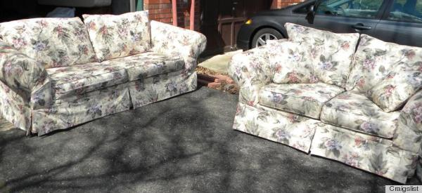 An Open Letter To Everyone Ing Furniture On Craigslist Huffpost